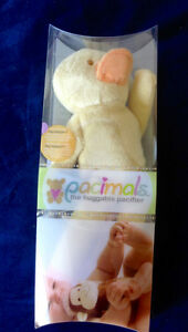 Ducky Pacifier Toy *Brand New In Box*