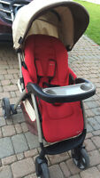 Maxi Cosi Piazzo Stroller (w/ great features)