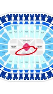 Kevin Hart the irresponsible tour Montreal floor tickets