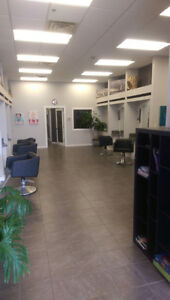 For Rent Salon/store front space - Utilities included