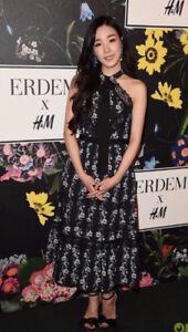 Erdem x H&M Dress NEW Size 4