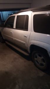 Mechanics Special 2005 Chevrolet Trailblazer EXT