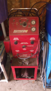 MOTORVAC FUEL SYSTEM CLEANER
