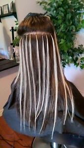 Hair Extentions Highlights & Colours Belleville Belleville Area image 7