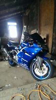 Looking to trade my bike for a banshee