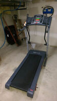 Weslo Crosswalk Treadmill