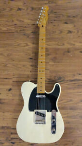 Squier Classic Vibe Telecaster (sale or trade)