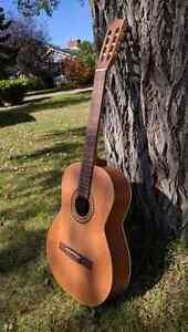 La Patrie Etude Classical Guitar Regina Regina Area image 2