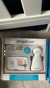 Angel Care baby monitor. Model 1300. Brand new in box