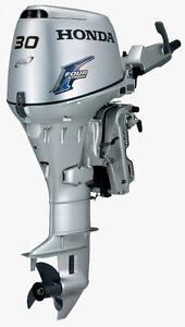 Used 30HP-40HP OUTBOARD MOTOR