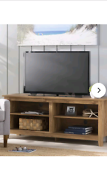 Camacho TV stand/unit from Wayfair 🔥 BRAND NEW 🔥