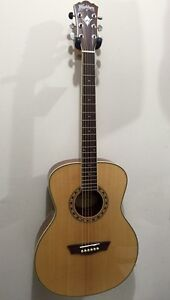 Washburn WF10S Folk Size Acoustic *New, Clearance