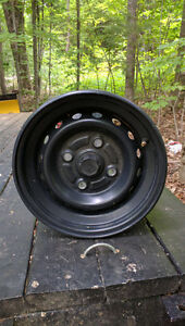 Steel rims for Honda ATV Peterborough Peterborough Area image 1