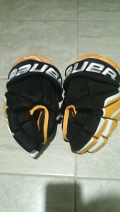 Sell/Trade New Bauer Vapor Size 13 Gloves