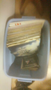 Classic rock, 80's and punkr, records/tapes Windsor Region Ontario image 2