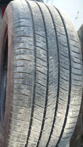 SPARE TIRES- SIZE AND PRICE LISTED
