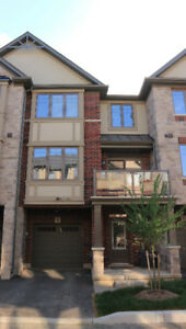 Ancaster Town House for Lease