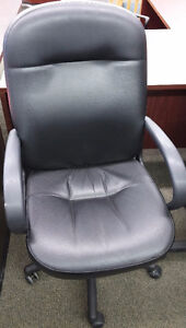 Used Boardroom Chairs