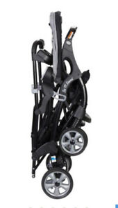 Baby Trend Sit'n Stand Ultra Baby Stroller, is on sale