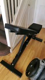£200 New Commercial Weight Benches