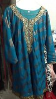 Lots of Indian Pakistan afghani clothing