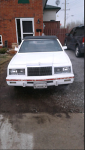 1982 LeBaron 1100$ or make me an offer.