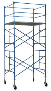 10' Scaffold Tower Package (10' Wide Platform) for $920.38 ONLY!