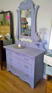 Lots of Beautiful Painted Furniture @ Vintage Finds Peterborough Peterborough Area image 10