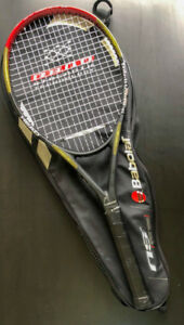 HEAD Intelligence I.x5 Mid Plus Tennis Racquet