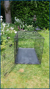 Large Wire Pet Carrier