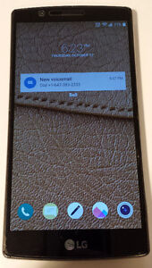 LG G4 32 GB Good Condition -Wind Compatible