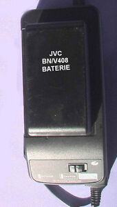 JVC  BN-V408  Batteries, West Island Greater Montréal image 1
