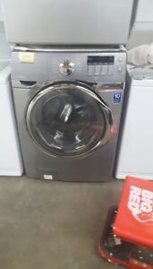 USED Washer & Dryer Sale - 9267 50St - Washers $250