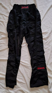 BOES KICKBOXING BOXING PANTS MEDIUM BLACK SPORTS TRAINING WEAR