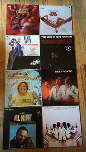 Older Albums for Sale - Misc. London Ontario image 5