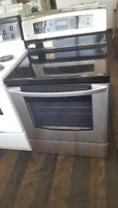 RECONDITIONED STOVE SALE - 9267 50St - STOVES FROM $280
