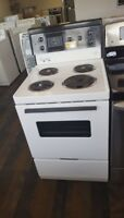RECONDITIONED RANGE SALE - 9267 50St - OVENS FROM $280