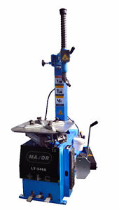 Tire Changer & Wheel Balancer from $1499 with Warranty