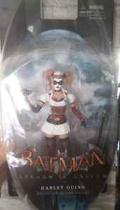3 batman arkham asylum collectables 20 each