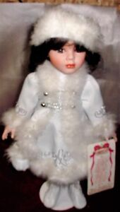 Collectable Porcelain musical dolls for sale Kingston Kingston Area image 3
