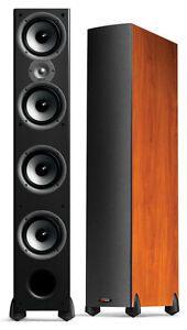 Polk Audio Monitor 70 Series II CHERRY Tower SpeakerS Polk Audio [NEW/PAIR]