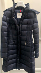 Moncler Jacket 2017 Ladies Size 0 *Almost NEW*