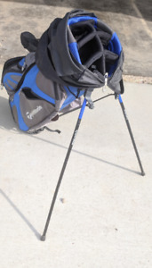 Taylormade stand bag - used