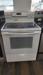 USED RANGE SALE - 9267 50St - STOVES FROM $280