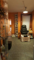 Modern Spa in hair salon for rent in downtown Hamilton