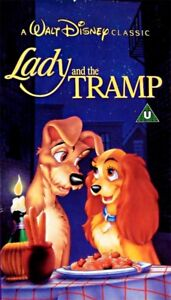 Lots of VHS Movies - from Disney to R Rated