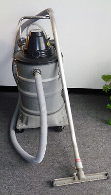 Nilfisk Advance Wet Dry Vacuum Vt 60cr Commercial-industrial Gradevery Clean