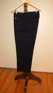 Men's  Tradition 4, Black Police Tactical Pants