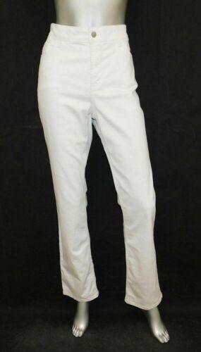 Women's Nydj Marilyn Stretch Straight Leg Jeans, Size 14 - W