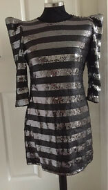 Ladies sequin dress